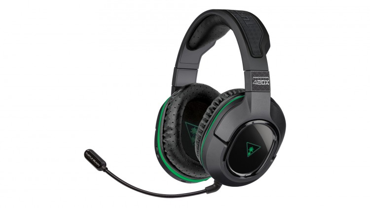 casque gaming turtle beach stealth 420x high tech nrj games. Black Bedroom Furniture Sets. Home Design Ideas