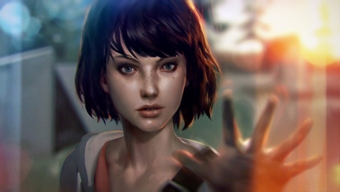 jeu video life is strange