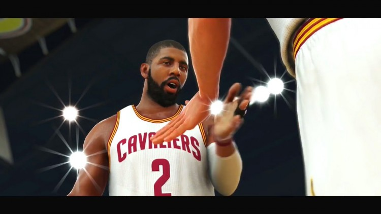 jeu video nba2K17