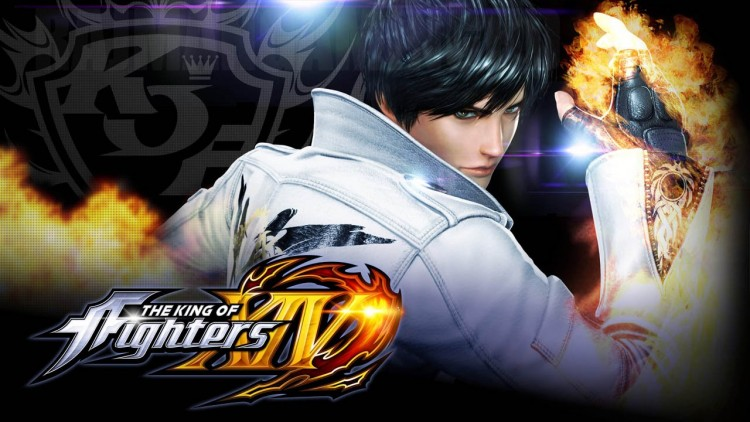 The King of Fighters XIV - jeu vidéo