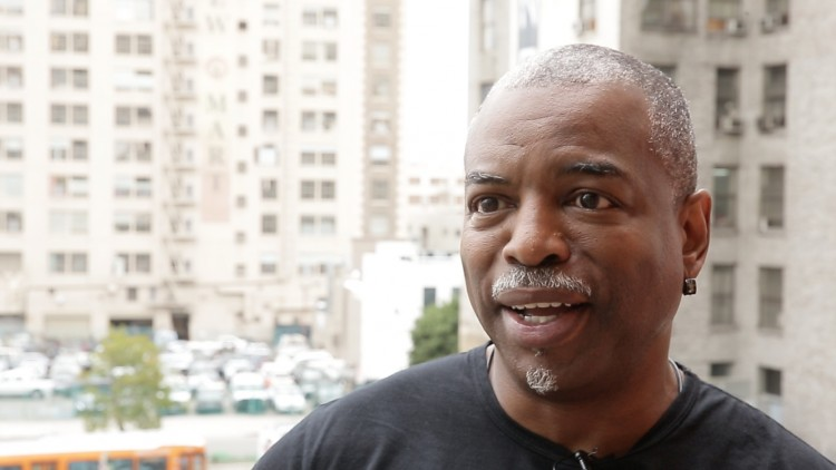 jeux video levar burton