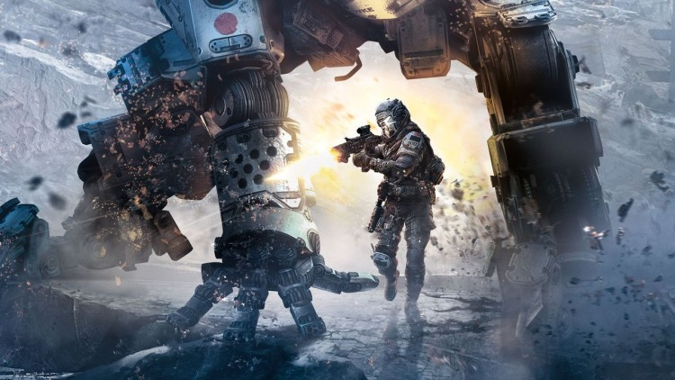 jeux video titanfall 2