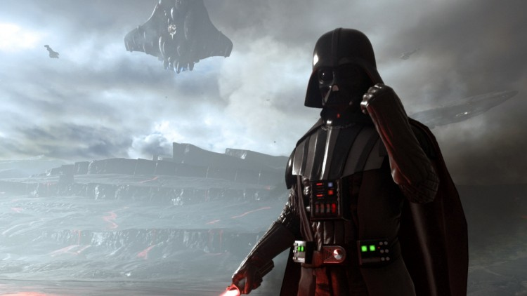 jeux video battlefront 2