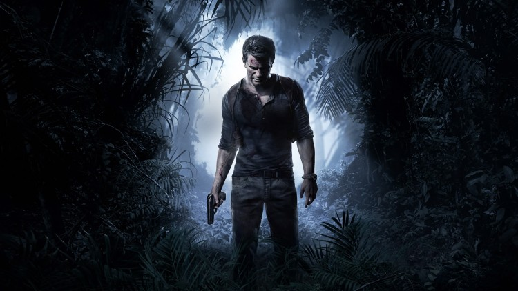 jeux video uncharted