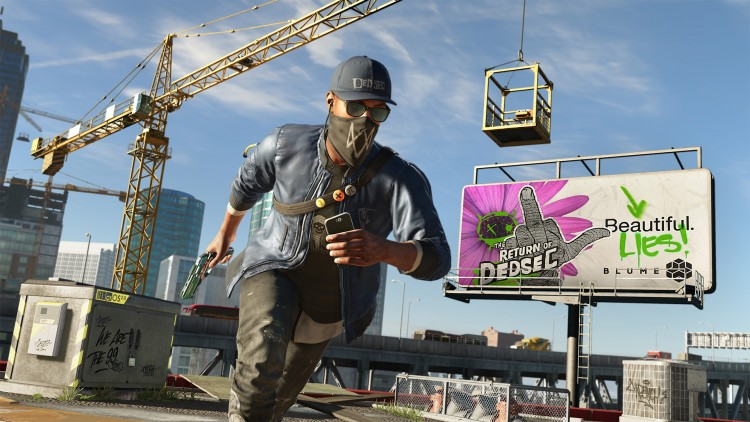 jeux video watch dogs 2