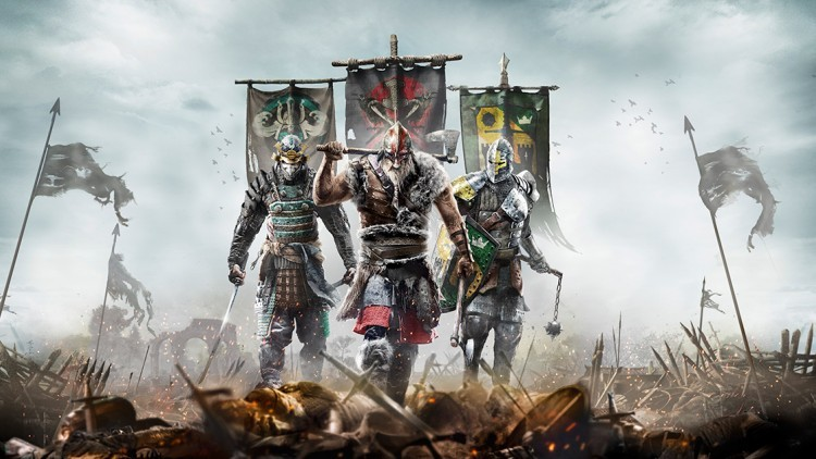 test vidéo for honor